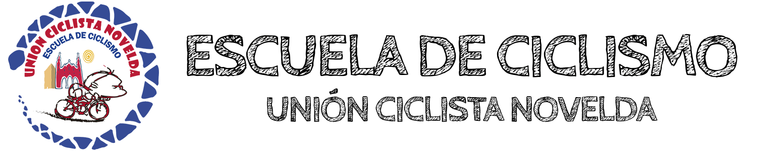 Escuela de ciclismo Union Ciclista Novelda - Comenersol